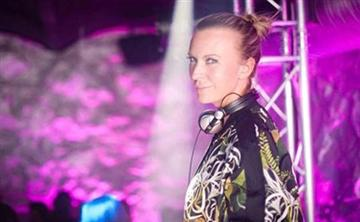 DJ Fride
